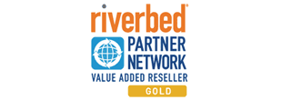 Riverbed Partner Network - Gold