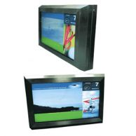 P65 Digital Signage Screen Released into Production