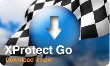 XProtect Go - Download it now